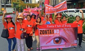 Zonta Pasig Featured