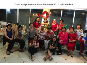Christmas Party 2017