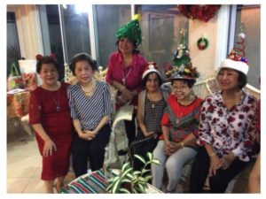 Christmas Party 2017 3