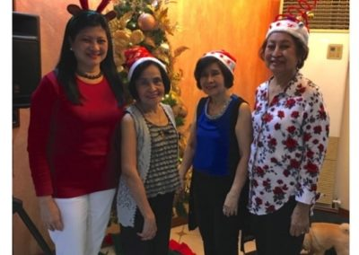 Christmas Party 2017 4