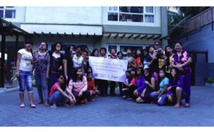 Fight against Human Trafficking 2